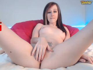 Секс с рунеткой