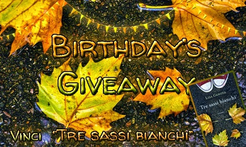 http://neversaybook.blogspot.it/2014/10/birthdays-giveaway-tre-sassi-bianchi.html