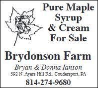 Brydonson Farm
