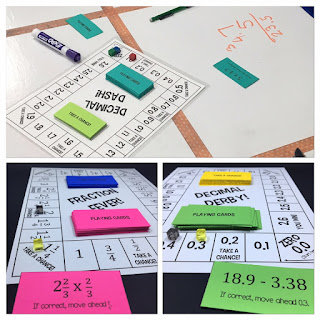 https://www.teacherspayteachers.com/Product/Fractions-and-Decimals-Board-Game-Bundle-3404701
