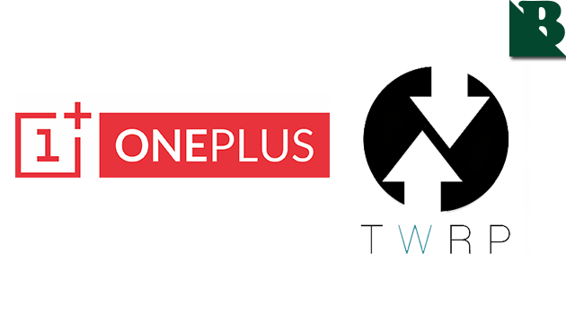 Download TWRP Recovery For OnePlus Devices