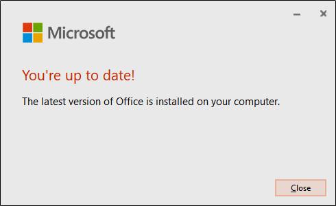 كيفية استكشاف وحل مشكلات بدء تشغيل برنامج مايكروسوفت وورد