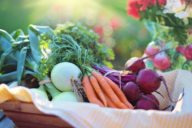 Bahan Dapur untuk Mengatasi Sariawan
