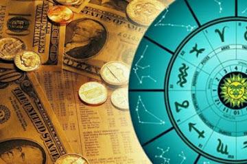 Финансовый гороскоп на неделю с 16 по 22 августа 2021 года
