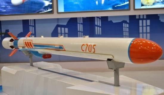 Rudal C-705
