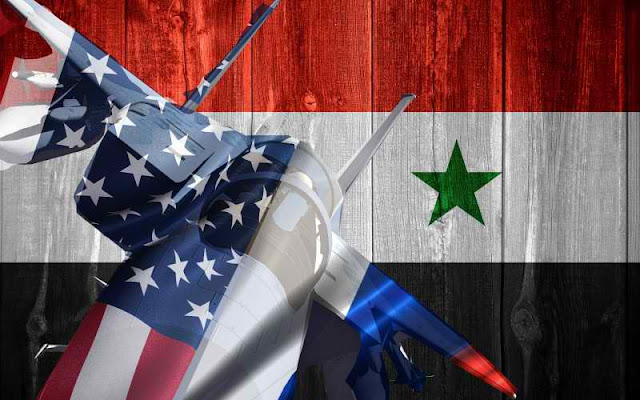 WWIII? Russia Announced That All American Warplanes Are Targets in Syria