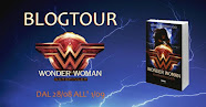 BLOGTOUR: Wonder Woman. Warbringer di Leigh Bardugo