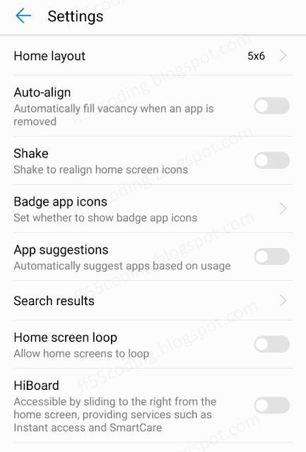 Tips and Tricks New to Huawei P20 Lite (Huawei Nova 3e) [3