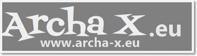 Archa X baner