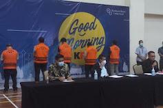 KPK Minta 2 Tersangka Kasus Edhy Prabowo untuk Menyerahkan Diri