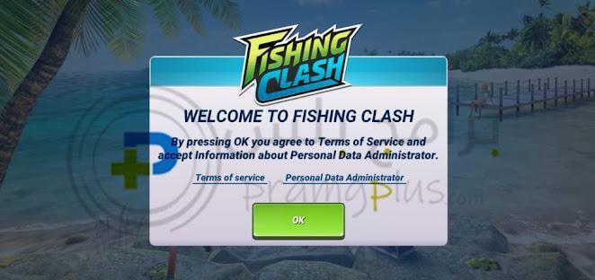 الموافقة علي قوانين لعبة صيد السمك