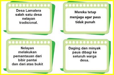 Kunci Jawaban Tema 6 Kelas 5