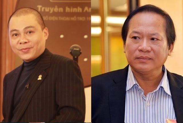 Vụ Mobifone mua AVG: Tất cả phải thượng tôn pháp luật, kể cả em trai Phạm Nhật vượng