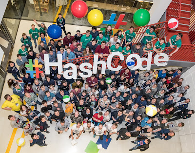 Google Student Blog: The Ultimate Guide to Hash Code 2019