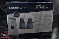 History of the Daleks Set #1 Box 02