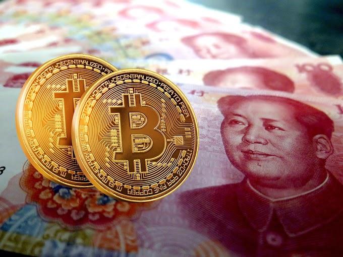 Bitcoin Price Plummeted After China bans Bitcoin