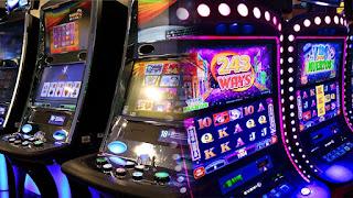 Permainan Judi Slot Online Nyaman dan Mudah Dimainkan