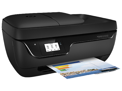 HP DeskJet Ink Advantage 3835 Driver Download