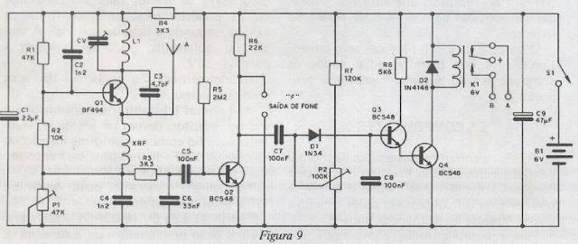 componentes-elétricos-barco