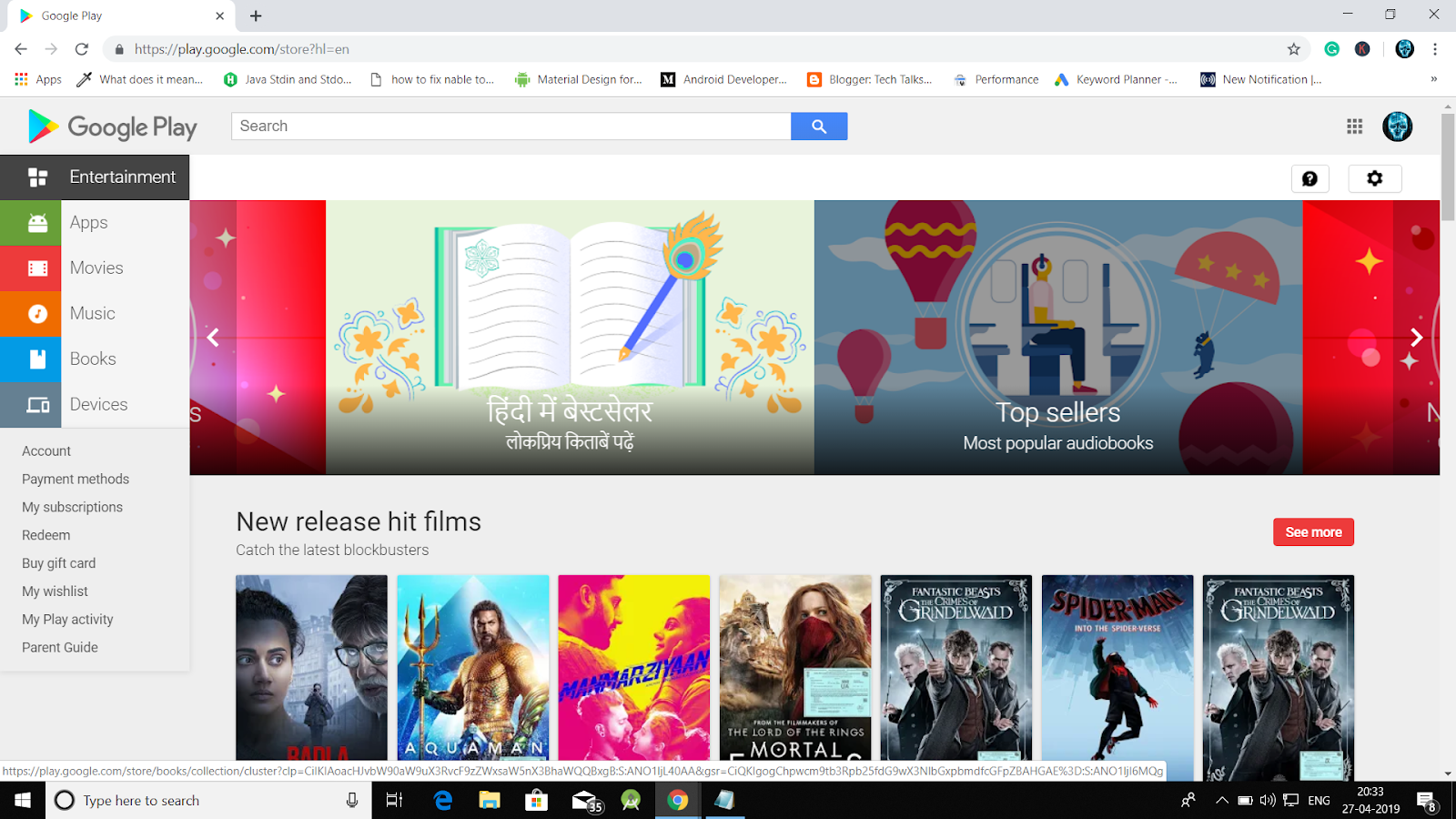 Google Play Store ban Many app developers