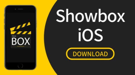 تحميل تطبيق Movie & Show Box لمشاهدة الافلام و المسلسلات على هاتفك الايفون