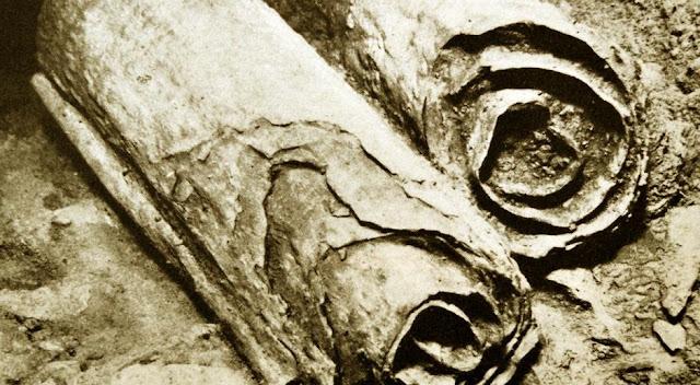 Fake Dead Sea Scrolls fragments found by German researchers