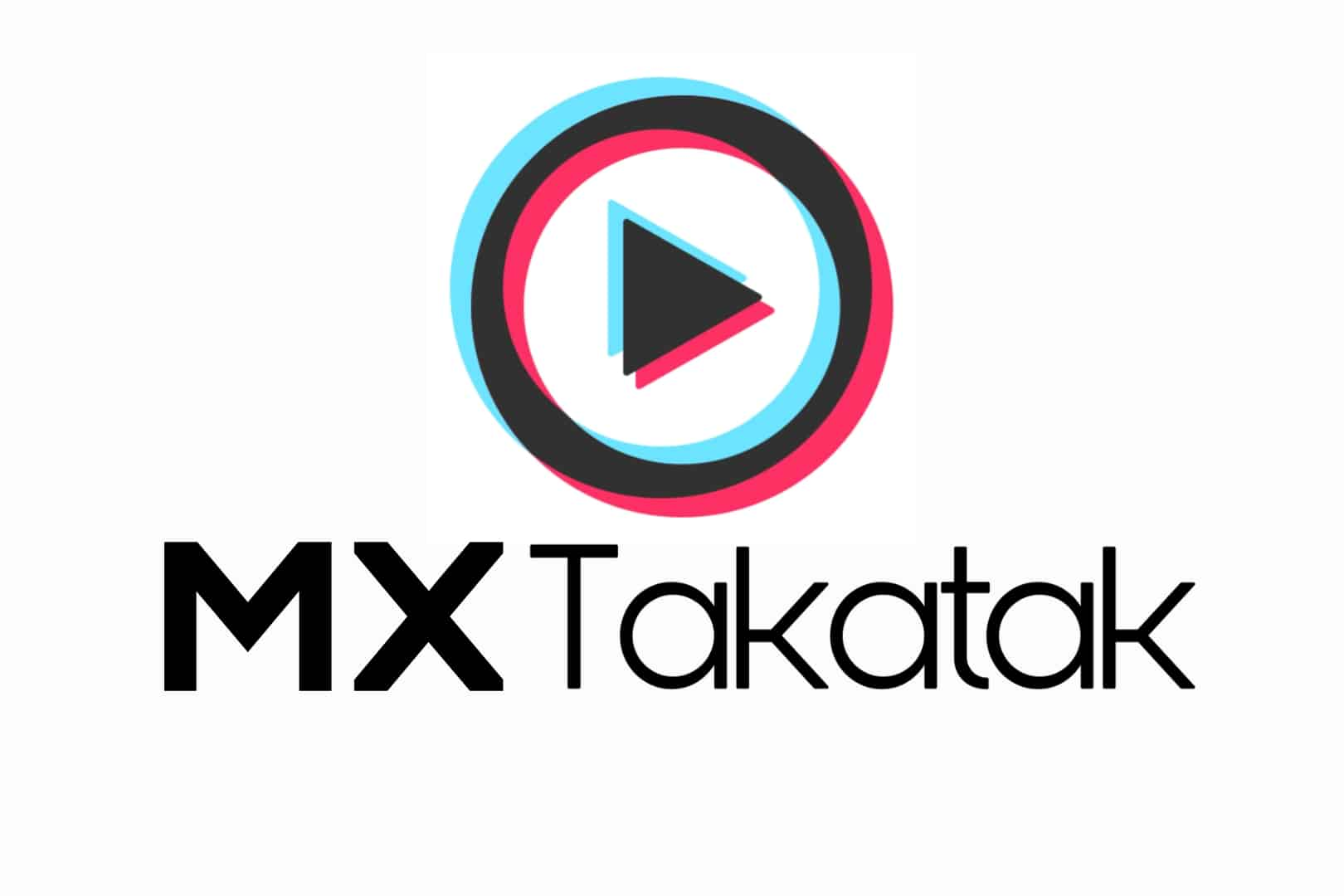 Tiktok Alternative - MX Takatak