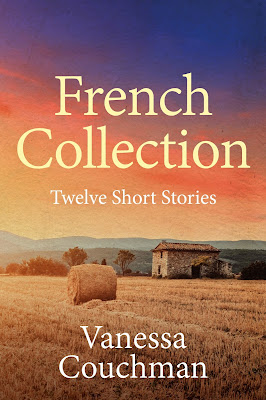French Village Diaries guest post from Vanessa Couchman new release French Collection