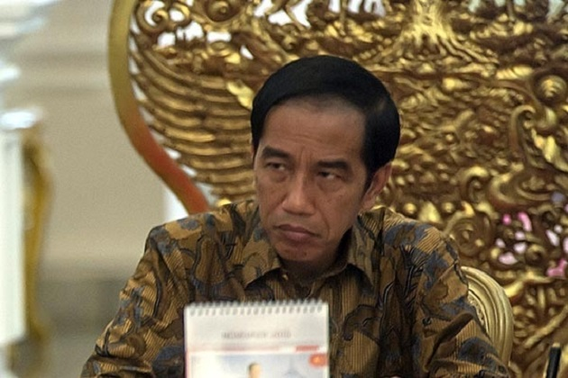 Nasib Jokowi Diprediksi Tak Sampai 2024