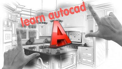 learn autocad