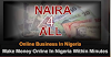 Naira4All program review: legit or scam | Warning! Don't invest yet
