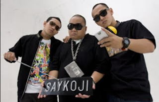Download Lagu Mp3 Saykoji