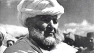 المجاهد البطل موحا أوحمو الزياني