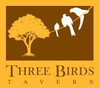 The Three Birds Tavern is an elevated pub with in house made from scratch dishes in St. Petersburg, Florida