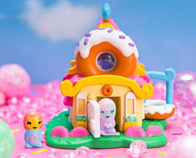 Игровые наборы Nanables Toys новинки для детей 2019