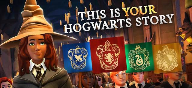 Harry Potter: Hogwarts Mystery Mod, Unlimited All