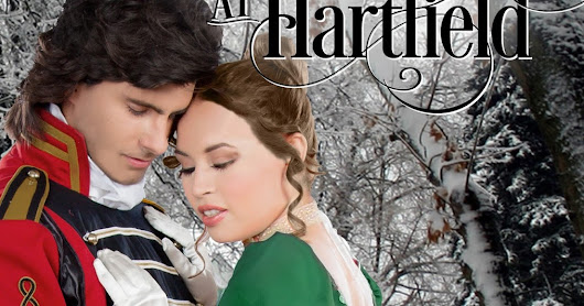 BLOG TOUR: Snowbound at Hartfield by Maria Grace ~ Review + Excerpt