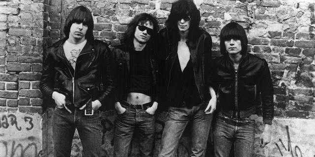 The Ramones, noticias musicales