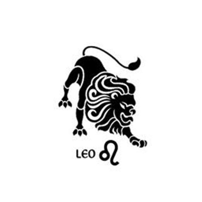 Ricksterscope: May 15, 2019 Daily Horoscope For Leo