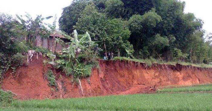 BPBD Cimahi Mulai Petakan Daerah Berpotensi Bencana