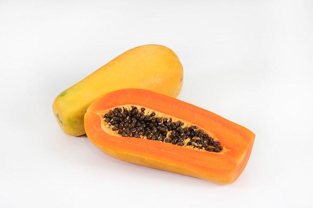 khasiat buah pepaya