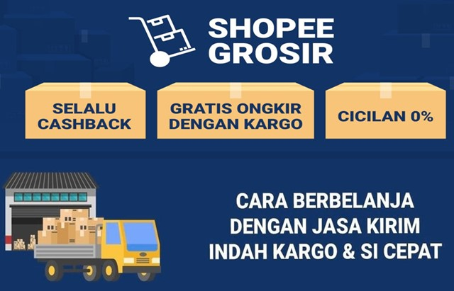Shopee Grosir- Shopee.co.id