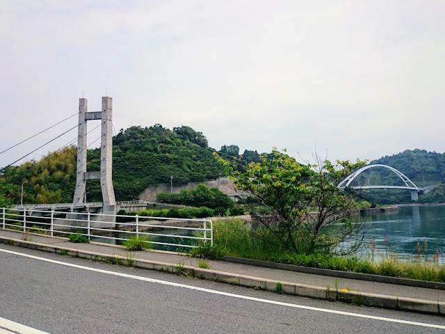 とびしま海道 大崎下島
