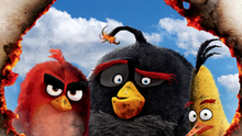 The Angry Birds Movie (2016) Subtitle Indonesia [BD + Softsub]
