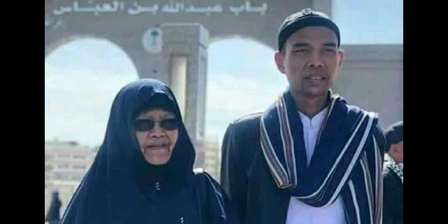 Ustadz Abdul Somad Diserang Kabar Burung, Kali Ini Tentang Kado Pernikahan