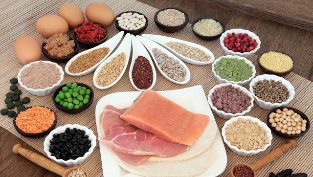 ريجيم البروتين .. فوائده وأضراره وطريقته