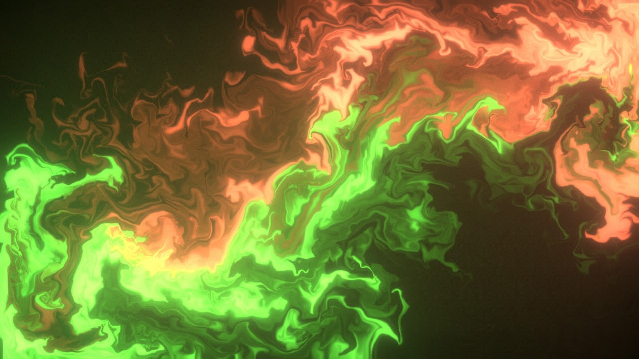 Abstract Fluid Fire Background for free - Background:104