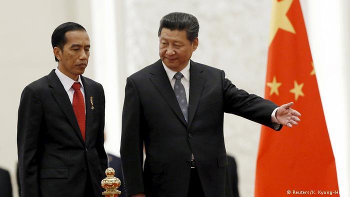 Asyari Usman: Bagi RRC, Indonesia Ini Seperti Kelinci Gemuk dan Gurih