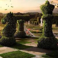 Games2rule-Surreal World Escape