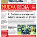 Tapa Diario Nueva Rioja 12-03-2017